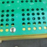 提升架上用的防護網  鋼製安全網 爬架網