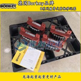 德國borkey滾輪小車,b系列載重滾輪小車,原裝進口