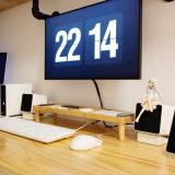 熊兴办公桌收纳置物架多功能创意用品电脑桌面文具收纳