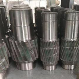 工业齿轮箱-齿轮减速器-减速电机-生物质颗粒机配件
