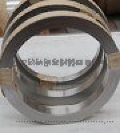 西安镍钛航空弹簧用镍基高温合金 Inconel X-750 合金带材