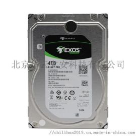 希捷企業級4T硬盤 ST4000NM000A