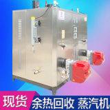 天然气蒸汽发生器无烟 新式锅炉余热回收节