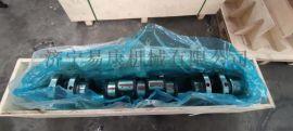 康明斯K38发动机曲轴 KTA38-C1050