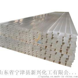 山东新兴缓冲床  超高分子量聚乙烯耐磨条