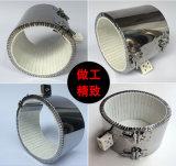 铜加热圈全封闭式铜电热圈注塑机陶瓷