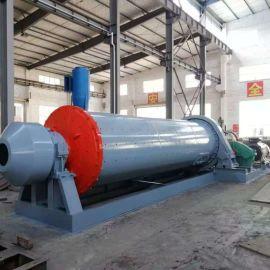 广东大型滚筒球磨机干湿两用溢流型实验选铁矿制沙陶瓷