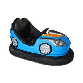 遊樂場地網式碰碰車,漂移玻璃鋼無天網碰碰車遊樂設備