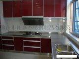 不锈钢彩色橱柜板 佛山拓嘉橱柜板 定制橱柜板