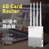COMFAST 4G路由器插SIM卡即用