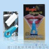 美白潔牙擦 跨境貨源廠家直銷 去牙漬口腔清潔用品
