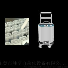深圳干冰清洗胜明干冰清洗印刷机干冰清洗如何收费
