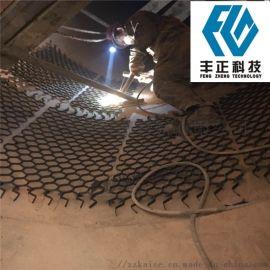 陶瓷耐磨涂料 高温高强耐磨料电厂用