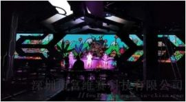 PH4高清广告高清电子大屏幕室内全彩led系列