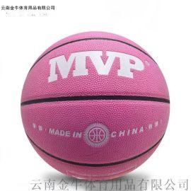 篮球 超细纤维 7号球 比赛训练用球