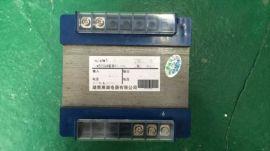 湘湖牌XWGJ自动平衡记录仪中型圆图温度有纸记录仪热处理调节仪大图