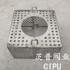CB3531-94吸入滤网箱/船用吸入滤网箱