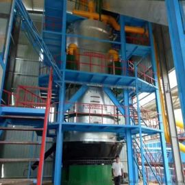 生物质气化炉 广东宝杰30吨气化炉