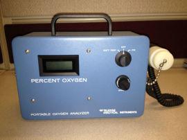 Teledyne微量氧分析仪维修及常见故障分析