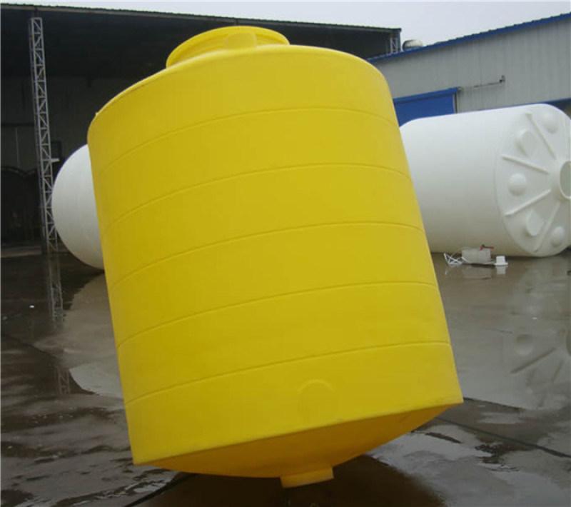 成都市錐底PE水塔錐底塑料儲罐廠家