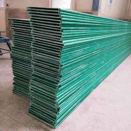 不传导电缆槽桥架 霈凯环保 玻璃钢输电设备桥架厂