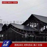 江蘇地區0.7mm厚25-330型鋁鎂錳板 鋁瓦