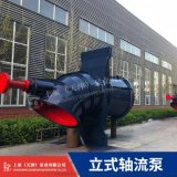 广东1600HLB-1250KW立式混流泵制造商