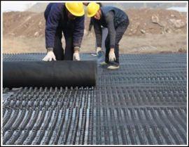 石家庄车库排水板组合 网状塑料排水板构造及报价