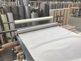 60-120目白钢网 排渗管用筛网