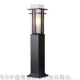 中式复古灯 笼庭院灯 热镀锌防腐景观灯 道路灯