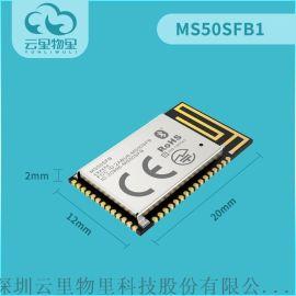 云里物里蓝牙5.1模块nRF52811芯片