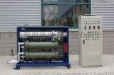 厂家直销反应釜配套电加热导热油炉 成套设备非标