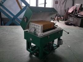 LY-150板框式加压滤油机永科净化LY-125