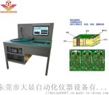 HCT耐電流測試系統