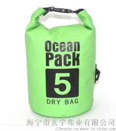 PVC夹网布 防水箱包布 涂层布户外帐篷