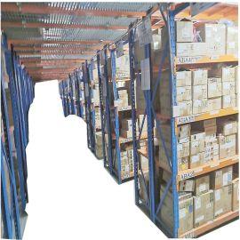 倉庫分體貨架,分體平臺閣樓,大型周轉貨架