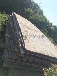 珠海特厚铺路钢板出租,道路施工钢板租赁
