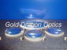 金龙PCX-CaF2   平凸球面镜/   透镜