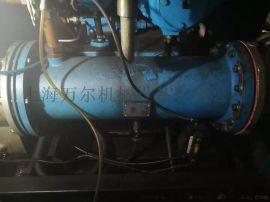 昆西螺杆机配件散热器冷却器G15015250-002