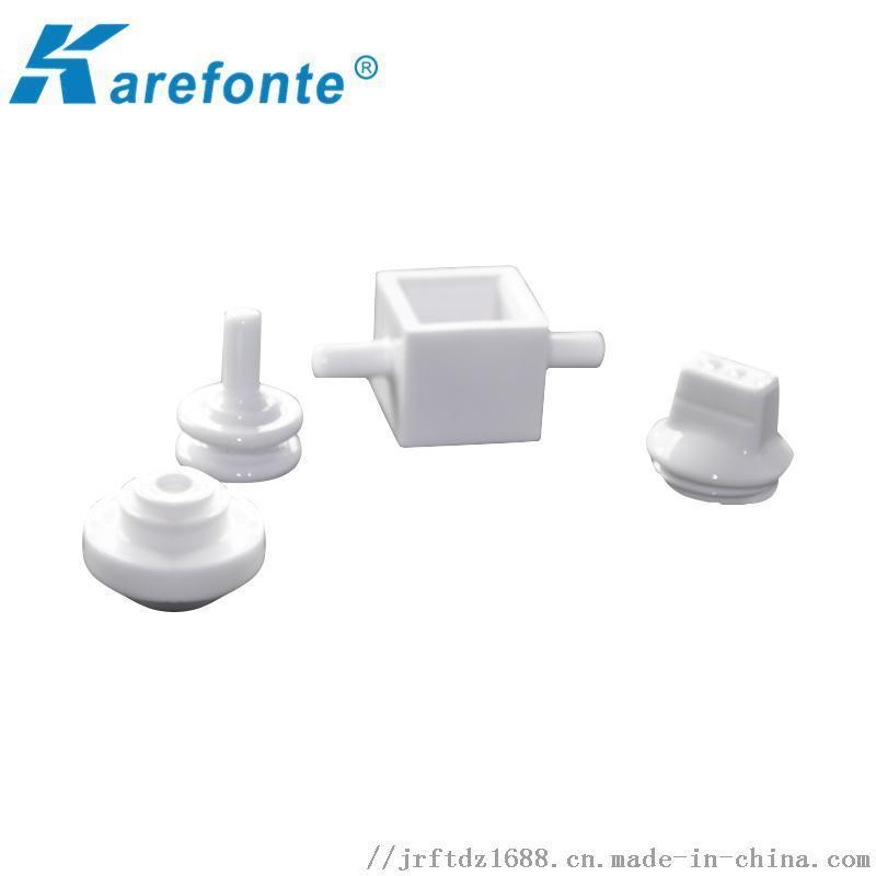 结构件 氧化铝陶瓷片定制异形件 精密氧化铝陶瓷片