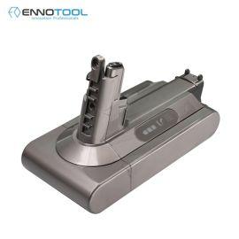 适用于25.2V戴森Dyson真空吸尘器电池V10