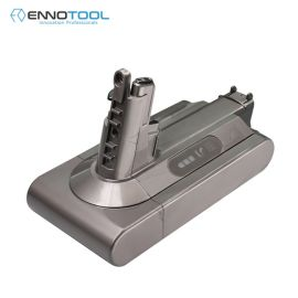 適用於25.2V戴森Dyson真空吸塵器電池V10