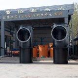 QZB大功率轴流泵_水利工程用泵