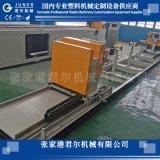 熔噴布擠出機 熔噴布生產設備 無紡布熔噴布生產線