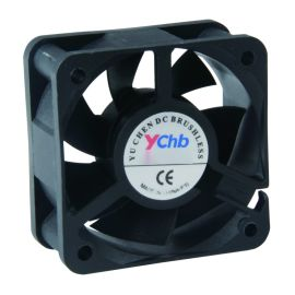 ychb品牌散热风扇12V风机