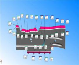 上海三坐标检测服务、江苏3D测量服务