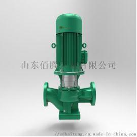 立式不锈钢多级泵威乐水泵厂家
