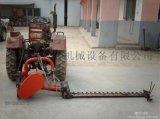 拖拉機帶的三角割草機 往複式割草機 方形割草機