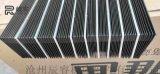 木工雕刻机风琴防护罩,沧州辰睿木工开料机风琴防护罩