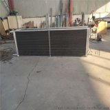 SRL空氣加熱器 翅片管散熱器 蒸汽加熱器